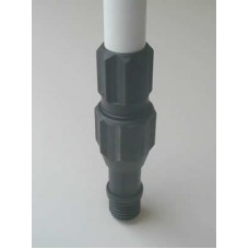 2 Stage Alloy Extension Handle 1.6 - 3mtr