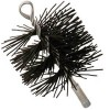 Chimney Sweep Brushes for commercial handles only