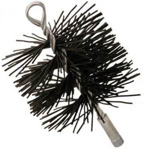 chimney sweep brushes for commercial handles only. Black Bedroom Furniture Sets. Home Design Ideas